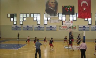 Pelenkoğlu Fatihspor'un Rakipleri Belli Oldu