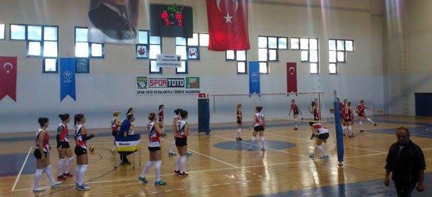 Polisgücü Ataşehir Belediyesi'ne boyun eğdi: 2-3
