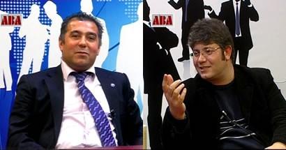 Prof. Dr. Emre ile Yrd. Doç. Dr. Öztürk'ten Sivil Bakış