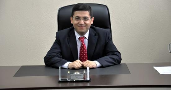 Prof. Dr. Tankut Bartın Üniversitesi Rektör Yardımcılığına atandı