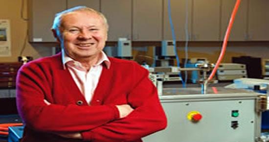 Prof. Dr. Witold BROSTOW'dan Konferans