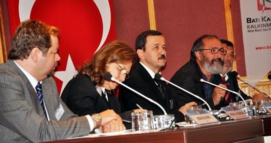 Prof.Gündoğan: Filyos Projesi Sultan Abdülhamit'in fikridir
