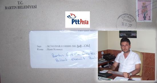 PTT dağıtımları aksıyor