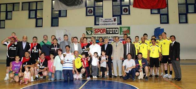 Şampiyon Gençlik Spor