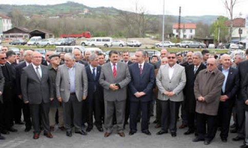 Sarzen Mobilya Showroon açıldı
