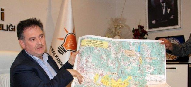 Saylar: Karabük'e Deniz Getireceğiz