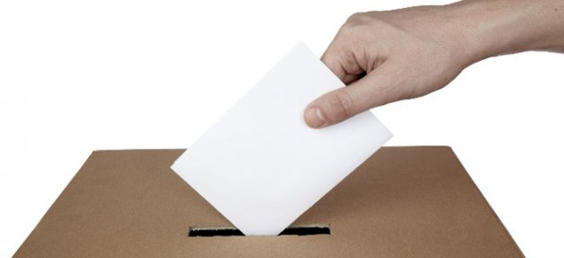 Seçim Takvimi 10 Mart'ta Başlıyor