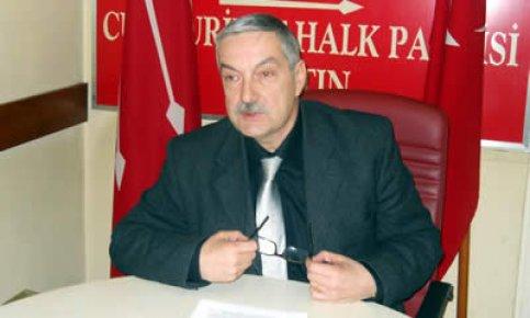 Selim Karakaş'tan sert cevap