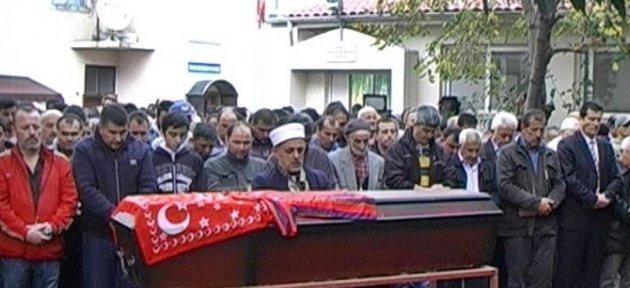 Zonguldakspor Formasıyla Son Yolculuğuna Uğurlandı