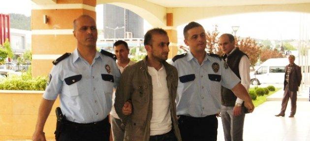 Sevgilisini Yaralayan Sanığa 15 Yıl Hapis