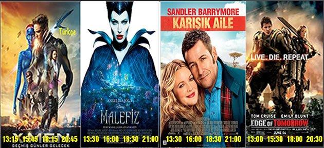 Sinemalarda Bu Hafta (13 Haziran)