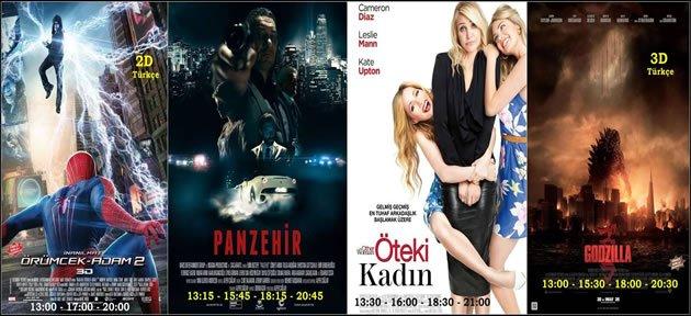 Sinemalarda Bu Hafta (16 Mayıs)