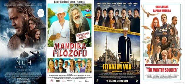 Sinemalarda Bu Hafta (18 Nisan)