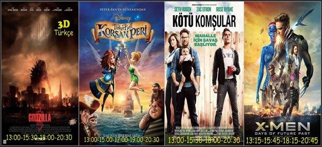 Sinemalarda Bu Hafta (23 Mayıs)