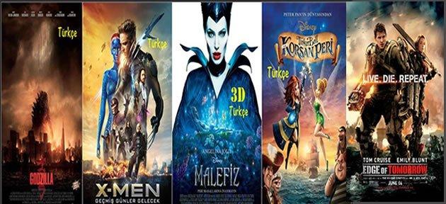 Sinemalarda Bu Hafta (6 Haziran)