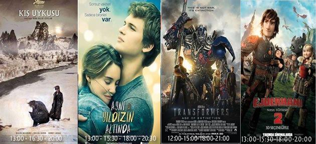 Sinemalarda Bu Hafta (4 Temmuz)