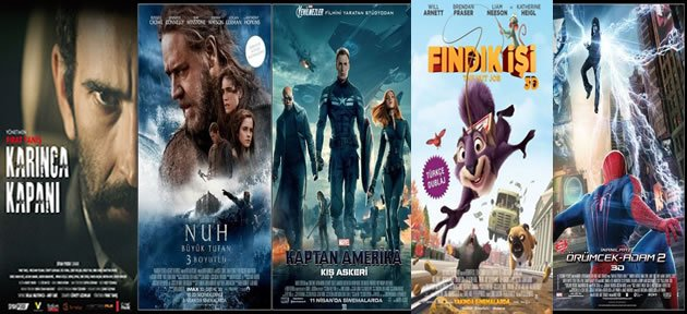Sinemalarda Bu Hafta (9 Mayıs)