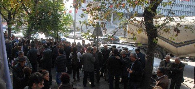 Sinemaseverler Belediye Sinemasının Açılmasını İstedi