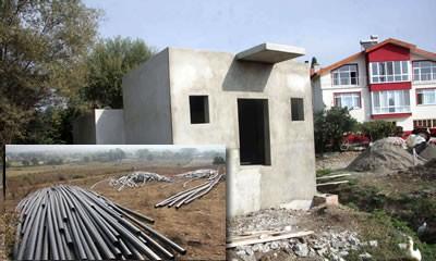 Şiremirçavuş'ta su sorunu çözülüyor