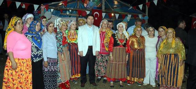 Şirinler Harman Festivali