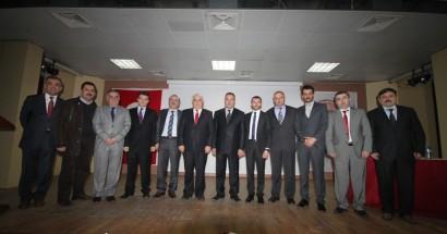 SMMMO'dan Türk Ticaret Kanunu Konferansı