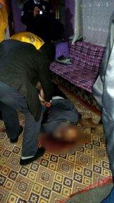 Sopalı Cinayette Polis 3 Suriyelinin Peşinde