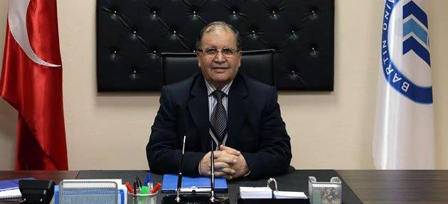 Sosyal Bilimler Enstitüsü'ne Yeni Müdür