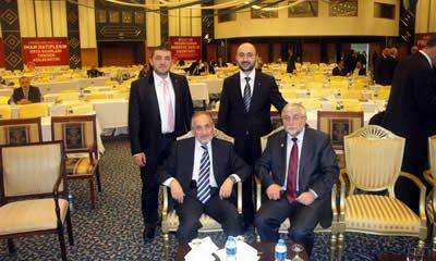 SP adayları Ankara'da