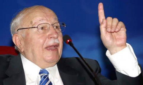 SP Lideri Erbakan'ın vefatı üzüntüyle karşılandı