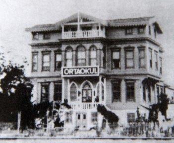 Tarihi Binalarda İnceleme