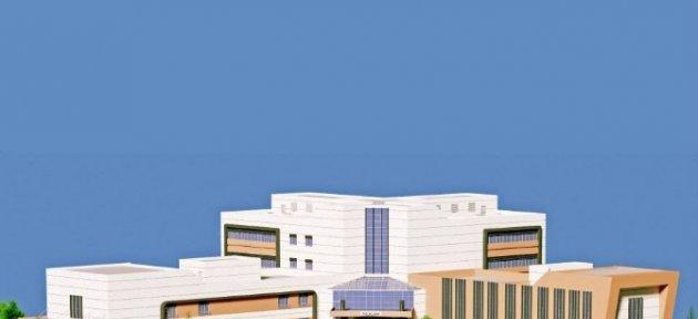Taşköprü Devlet Hastanesi'nin İhalesi 2 Aralık'ta Yapılacak