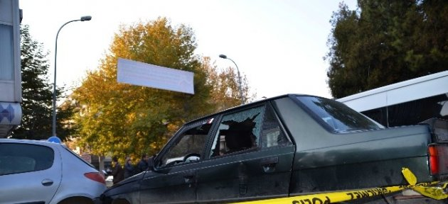 Taşköprü'de Silahlı Kavga; 1 Ölü, 5 Yaralı