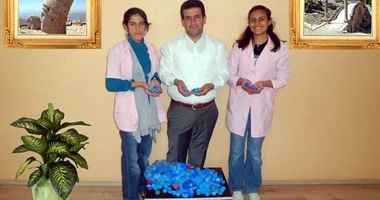 Tekstil Çalışanlarından Emniyetin Projesine Destek