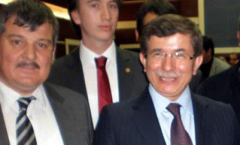 Teşkilat başkanları Ankara'da