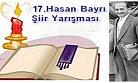 17. Hasan Bayrı Şiir Yarışması