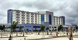 400 Yataklı Hastane 21 Ağustos'ta İhaleye Çıkıyor