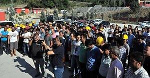 Madenci 2 Eylül'de Greve Gidiyor