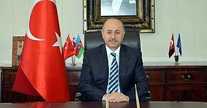Vali Azizoğlu'nun Zafer Bayramı Mesajı