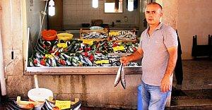 Bartın'da Balık Bereketi, İşte Fiyatlar