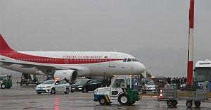 Cumhurbaşkanlığı Uçağı İşçiler İçin Havalandı