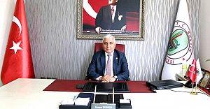 Meclis Başkanı Dursun'dan Bayram Msajı