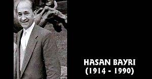 18. Hasan Bayrı Şiir Yarışması Sonuçlandı