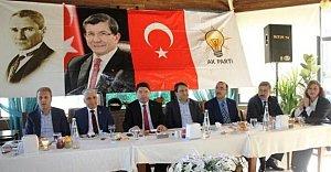 AK Parti 2-0#039;a Kenetlendi