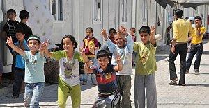 Bolu, 4 Bin 480 Sığınmacıya Ev Sahipliği Yapıyor