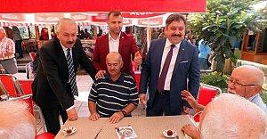 MHP: Gelecek Türk Milleti'nindir