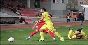 Boluspor 1-2 Göztepe