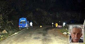 Taksiciyi Öldüren Kişi Yakalandı