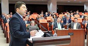 Tunç, Tekrar Ak Parti Grup Yönetiminde