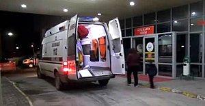 2 ayrı kazada 6 kişi yaralandı