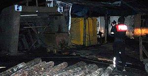2 işçi metan gazından zehirlenerek öldü